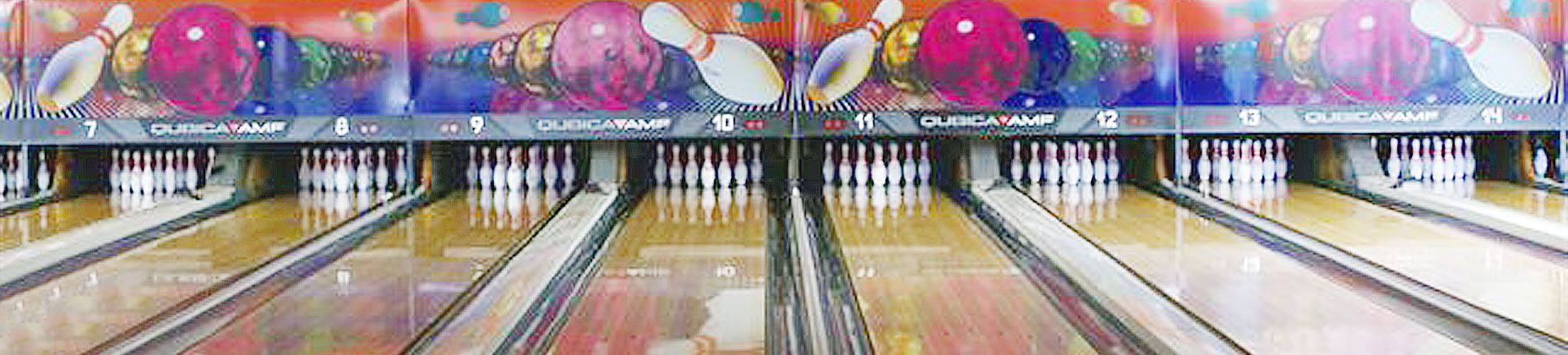 Lake Geneva Lanes